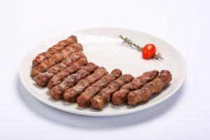 Mici sarbesti  12 ani, 12 zodii de bucătărie sârbească Mici sarbesti 300x200